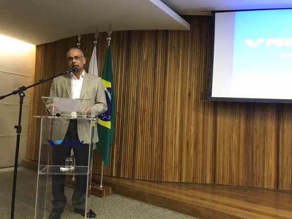 Abertura - Paulo Fernandes da Cunha - FGV Energia