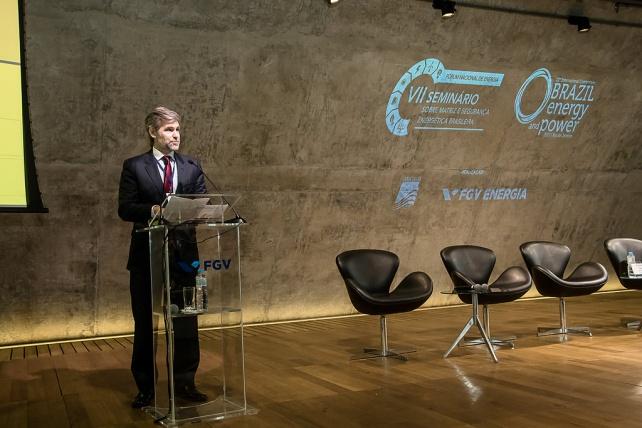 Pedro Paulo Almeida, Presidente AmCham - Rio
