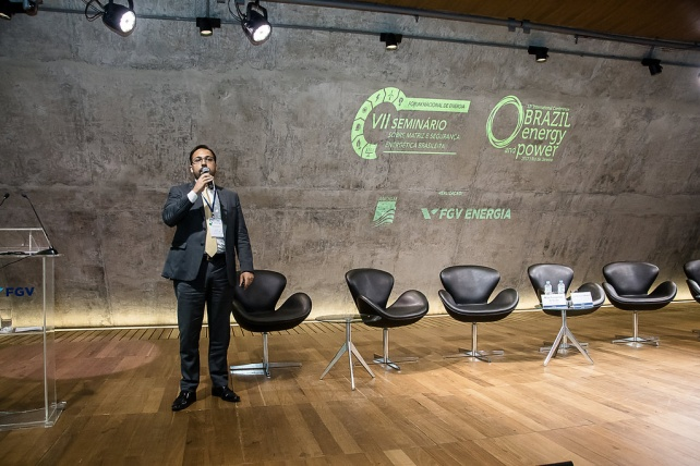 Luiz Gustavo Bezerra, Mattos Filho Advogados e Líder do grupo de estudos de licenciamento ambiental da AmCham