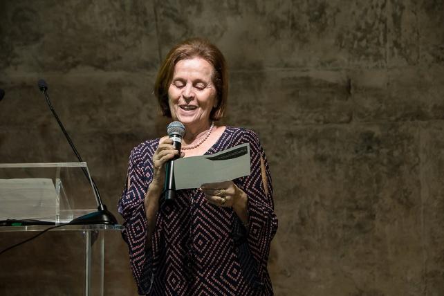 Doutora Rosa Célia, fundadora do Pró Criança Cardíaca