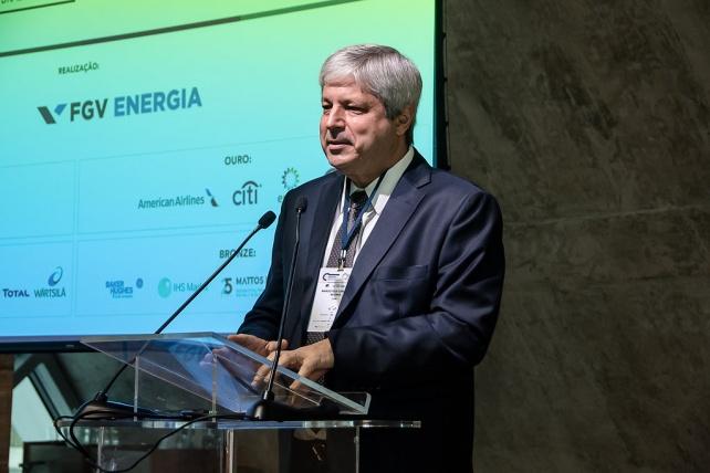 Marcio Felix Carvalho Bezerra, Secretário de Petróleo, Gás Natural e Biocombustíveis, MME