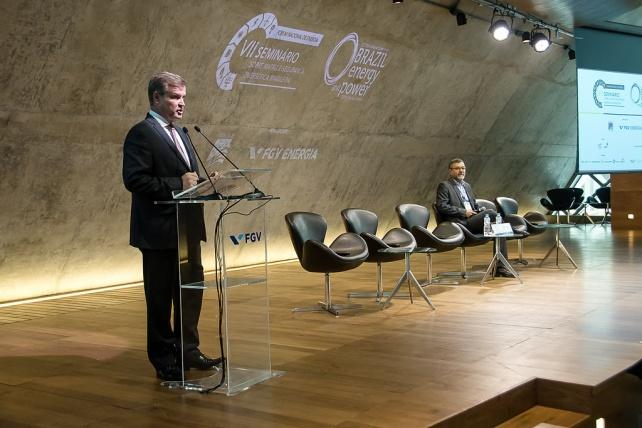 Carlos Otavio Quintella, Diretor FGV Energia