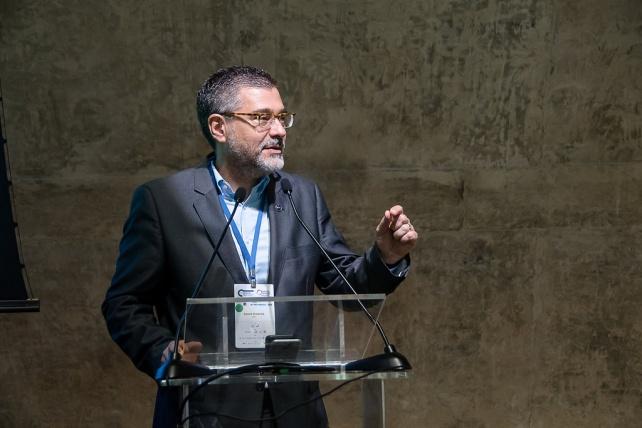 Paulo Pedrosa, Secretário Executivo MME