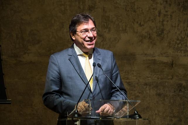 Wilson Ferreira Júnior, presidente da Eletrobras