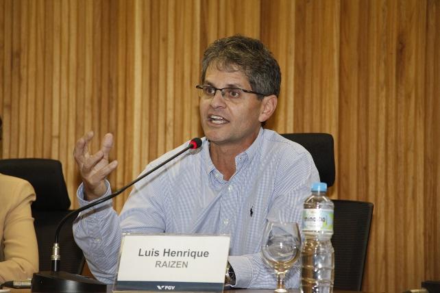 Luis Henrique, RAIZEN
