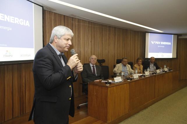 Marcio Félix, MME (Ministério de Minas e Energia)