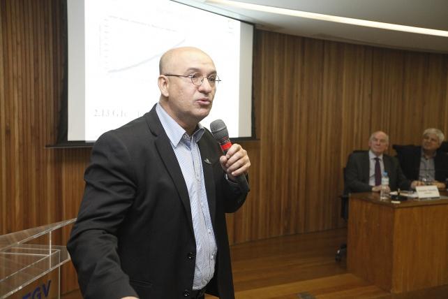 Gonçalo Pereira, CTBE