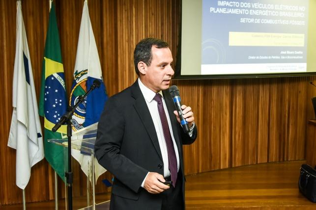 José Mauro Ferreira Coelho – Diretor da Empresa de Pesquisa Energética (EPE)