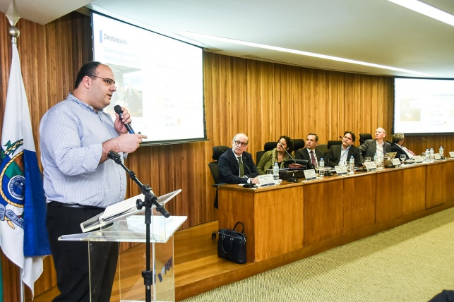Bruno Cecchetti – Diretor da Enel Brasil
