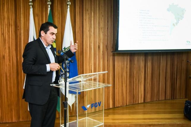Ângelo Leite – Presidente do Grupo Serttel
