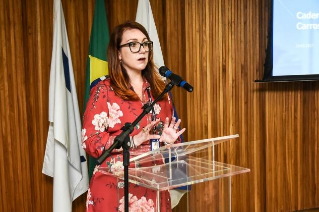 Fernanda Delgado - Pesquisadora FGV Energia