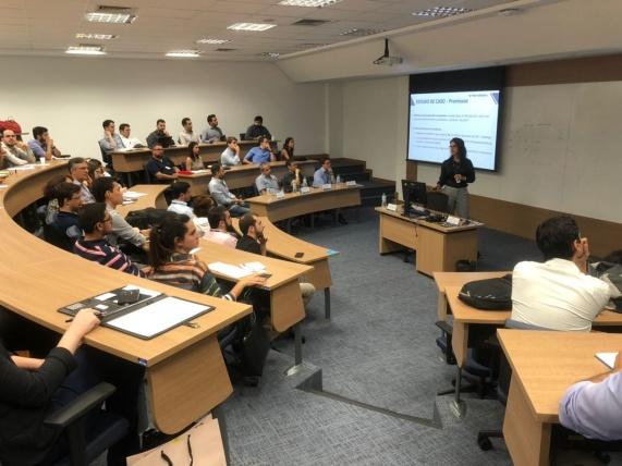 Larissa Resende (FGV Energia) - 11/01/2018