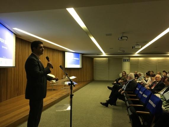 Felipe Gonçalves, Superintendente de Ensino e P&D da FGV Energia