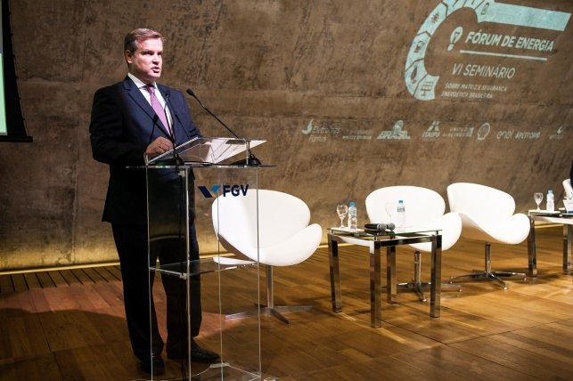 Abertura - Carlos Quintella - Diretor da FGV Energia