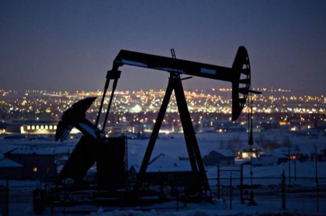 Petróleo: commodity tem sido foco do debate no Brasil, seja com os leilões do pré-sal ou com os vazamentos nas praias do Nordeste  (Daniel Acker/Bloomberg)