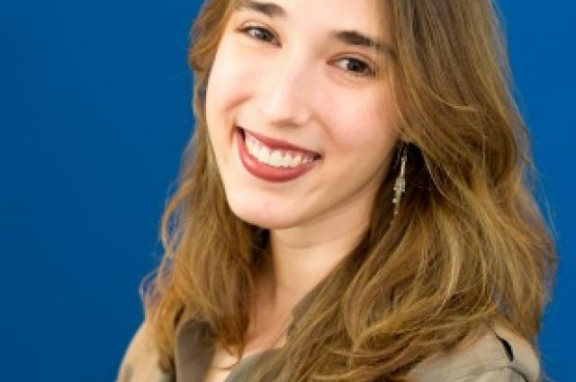 Artigo - Mariana Weiss - Pesquisadora da FGV Energia e doutoranda em Planejamento Energético