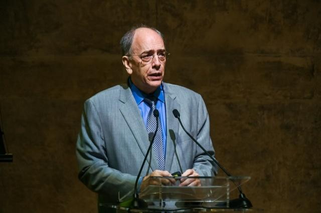 Presidente da Petrobras, Pedro Parente