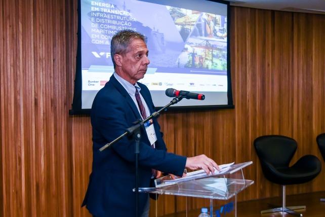 Marcus Quintella – Coordenador da FGV Transportes.