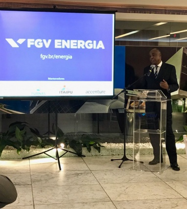 Nelson Narciso, FGV Energia