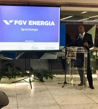 Nelson Narciso, da FGV Energia