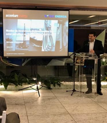 Bruno Falcão, da Accenture Strategy