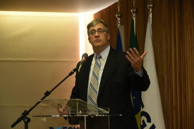 Kenneth B. Medlock III, Ph.D. in economics from Rice University